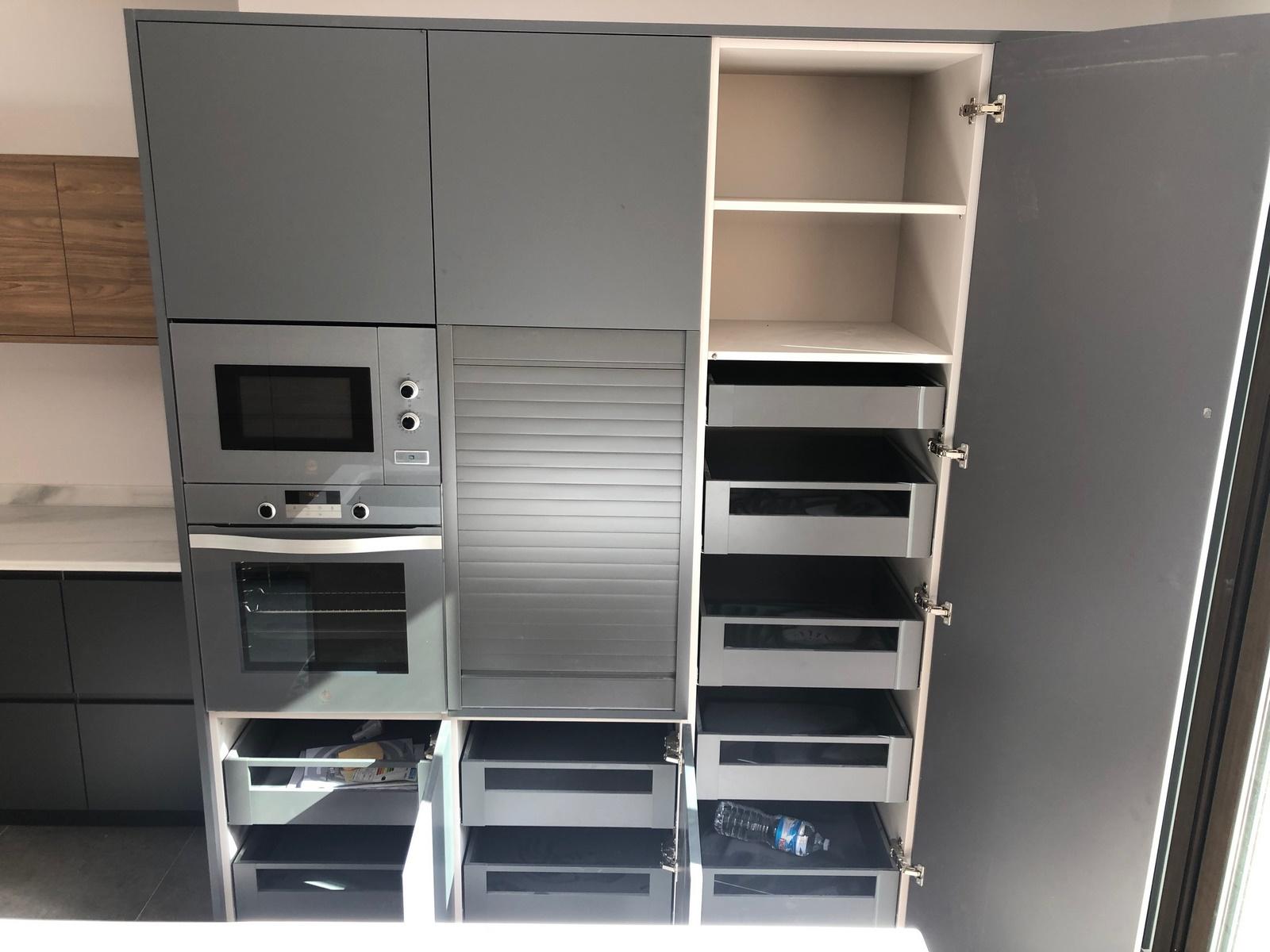Muebles de Cocina   Carpintería Muchamiel
