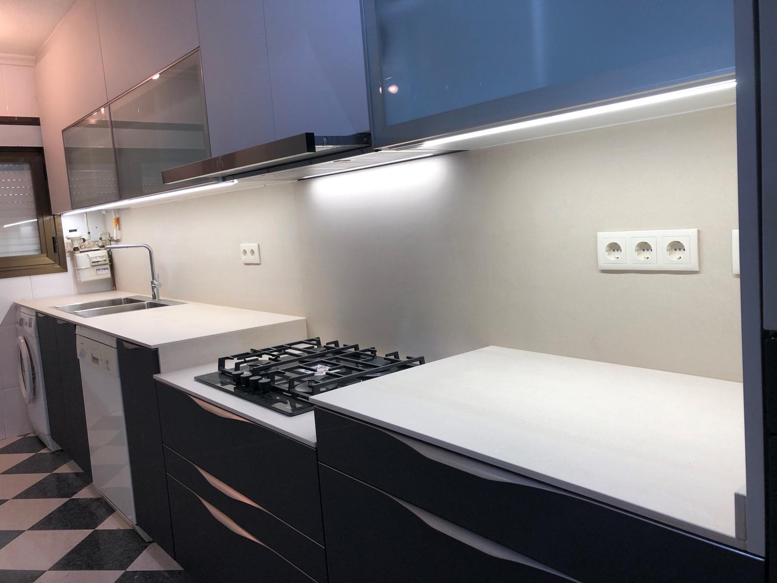 Muebles de Cocina | Carpintería Muchamiel